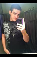 SugarBaby-Male profile Anthony93