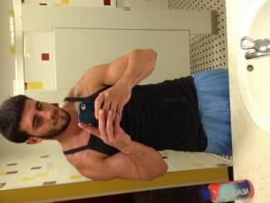 SugarBaby-Male profile Shawn3390