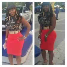Woman for ExtraMarital profile Prettyblacque