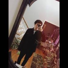 SugarBaby-Male profile imnotryann