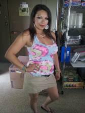 SugarBaby profile Leah0609
