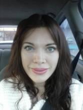 SugarBaby profile AmandaMarie07