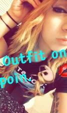 SugarBaby profile Sara_Molly18