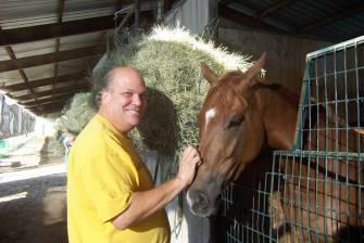 SugarDaddy profile horseracer