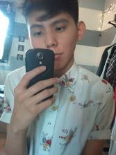 SugarBaby-Male profile youngerjunior