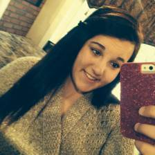 SugarDaddy profile kelseybaby94