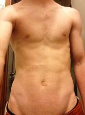 SugarBaby-Male profile James456103