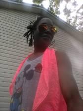 40-year-old, Single From: Jacksonville, Florida, United States