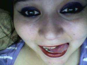 SugarBaby profile breannie