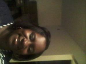 SugarBaby profile LadyDee5683
