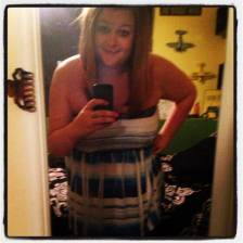 SugarBaby profile AshleyRenee213