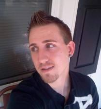 SugarBaby-Male profile handyandy24