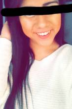 SugarBaby profile studentgirl1234