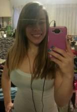 SugarDaddy profile MissBailey08