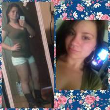 SugarBaby profile Laurenbaby96