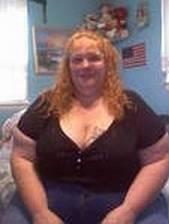 SugarBaby profile redheadedwoman1