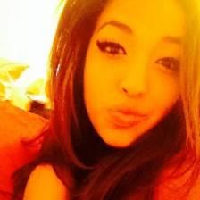 SugarBaby profile Ashley692