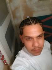 SugarBaby-Male profile HOTLATINO117