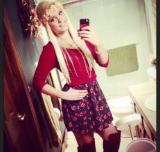 SugarBaby profile Lillybabe44