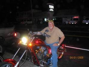 SugarDaddy profile stevek29576