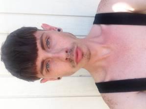 SugarBaby-Male profile DannyJay