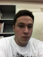SugarBaby-Male profile morrisonr03989