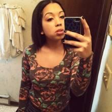 SugarBaby profile Vanessaxo22