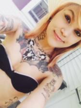 SugarBaby profile tattoobarbiee