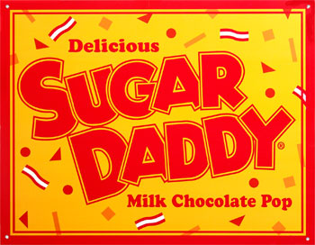 SugarDaddy profile electricjumbo