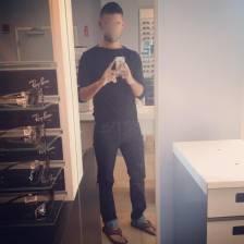 SugarBaby-Male profile patrickx21
