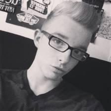 SugarBaby-Male profile Daltonlegg