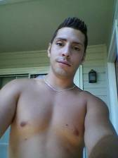 SugarBaby-Male profile ronni2877