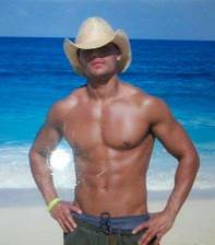 SugarDaddy profile SurferGuy05