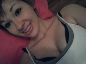 SugarBaby Laying alone in bed is no fun... SmokeyTaboo13 Cuddly