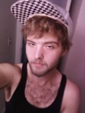 SugarBaby-Male profile JamesMT