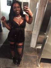 SugarBaby profile SpikedChocolate