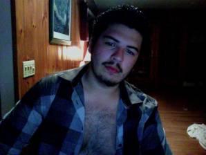 SugarBaby-Male profile NaughtyBoy345