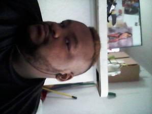 SugarBaby-Male profile Jamall21
