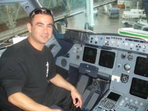 SugarDaddy profile captaincen090