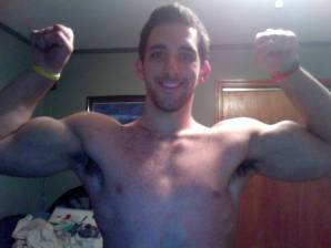 SugarBaby-Male profile leroy7094