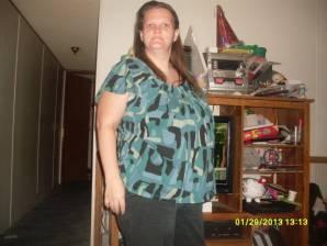 SugarBaby profile happylady447