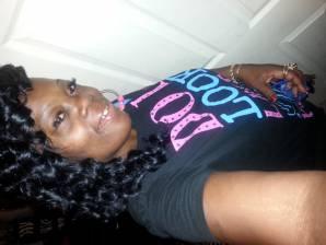 SugarDaddy profile Bosslady_41