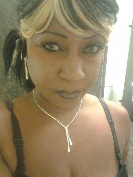 SugarBaby profile Ms.Weather